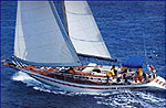 Featured Crewed Yacht Charter