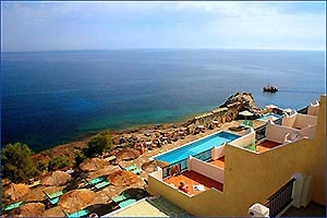 Book Online - Ikaria Accommodations