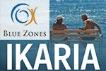 Ikaria Blue Zone - Longevity & Health on Ikaria