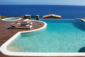 Ikaria Villas, Houses and Large Apartments for rent
