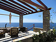 Seaview Villa for Rent - Armenistis/Nas