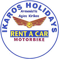 Ikaros Holidays  Car Rental