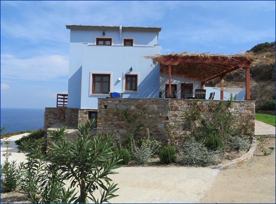 Ikaria Real Estate & Property for Sale - Buy Villas, Houses & Land